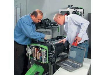 Técnicos Stahl: capacitação profissional e excelência