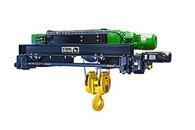 Nova talha de cabo de aço série ASR 7